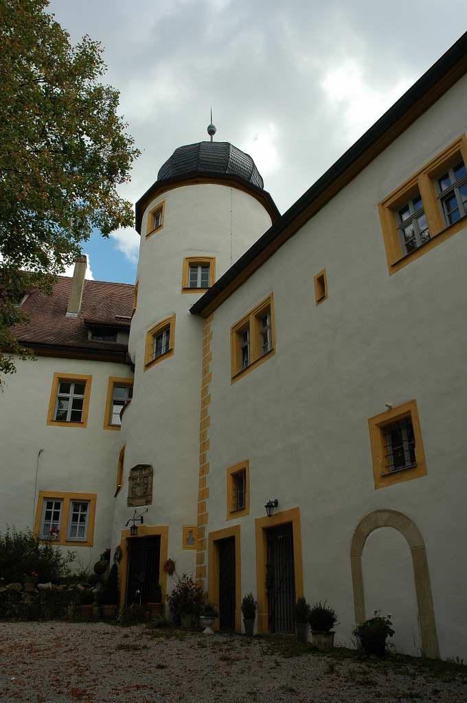 Forchheim Und Frankische Schweiz Welcome