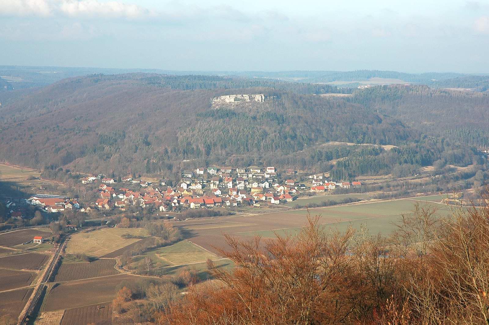 Heimspiel Ebermannstadt