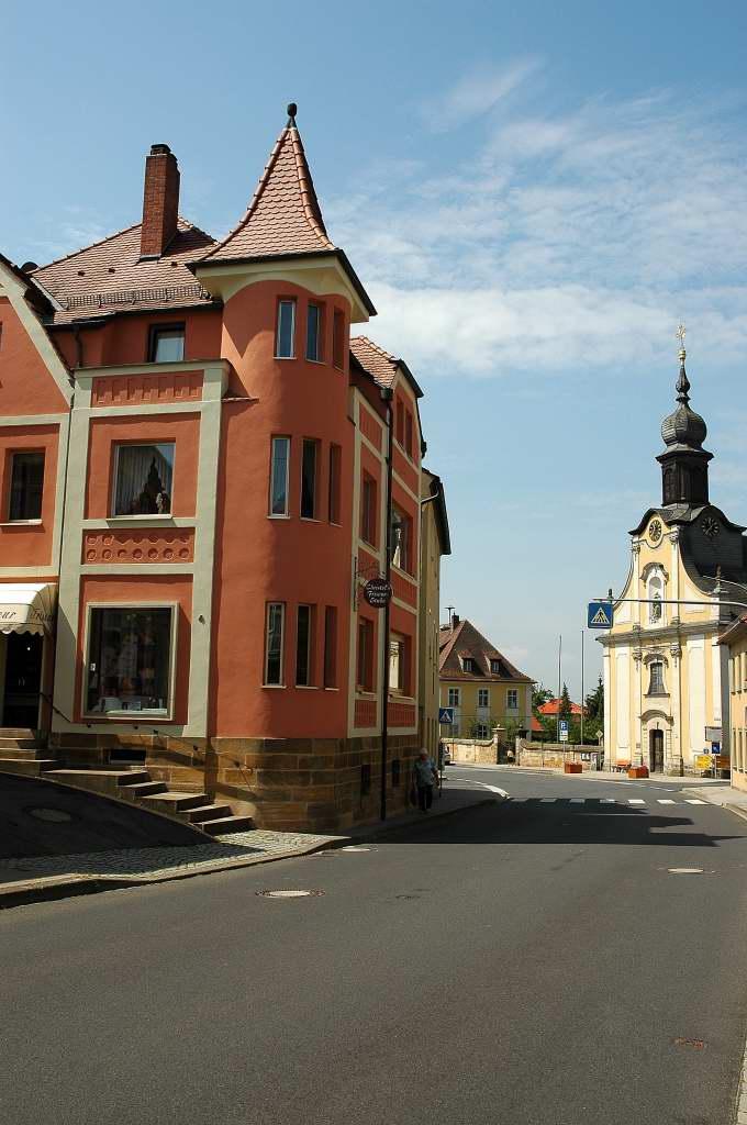 Forchheim und Fränkische Schweiz > Welcome