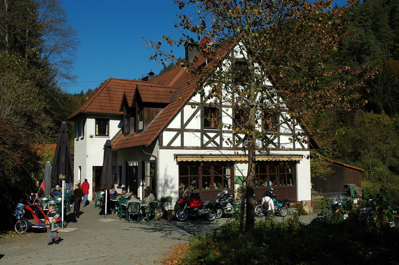 Forchheim Und Frankische Schweiz